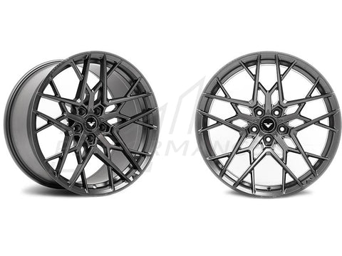 "Vorsteiner Audi BMW Ferrari Ford Mercedes-Benz V-FF 111 20"" Forged Wheels - ML Performance UK"