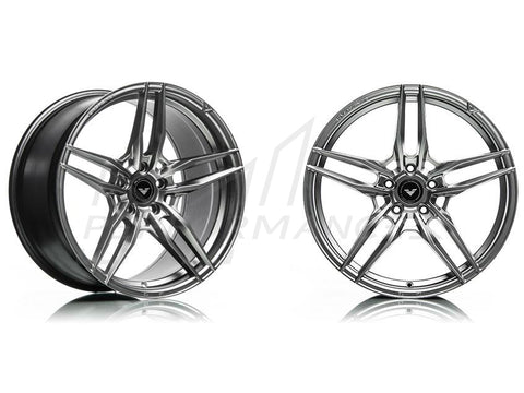 "Vorsteiner Audi BMW Mercedes-Benz Nissan V-FF 110 20"" Forged Wheels - ML Performance UK"