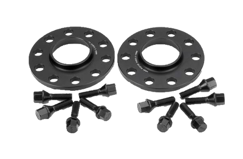1 Pair for BMW 3 Gran Turismo 320d 2013-2017 Wheel Spacers 15mm Hubcentric