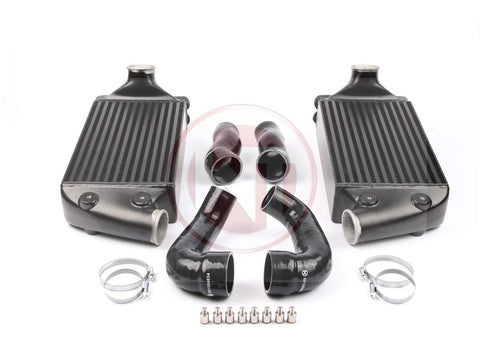 Wagner Porsche 997/1 TT Performance Intercooler - ML Performance UK