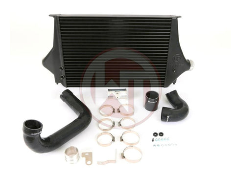 Wagner Vauxhall Astra J VXR Competition Intercooler - ML Performance UK