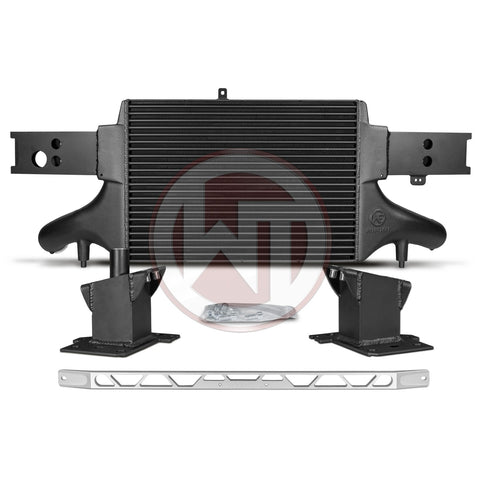 Wagner Audi 8V RS3 EVO 3 Competition Intercooler Kit with ACC