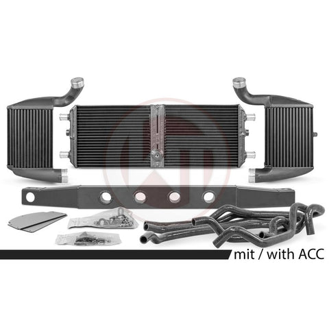 Wagner Audi C6 RS6 4F ACC Competition Intercooler Kit | ML Performance UK