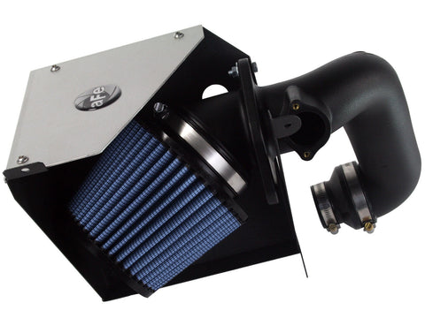 aFe Audi B6 Magnum FORCE Stage-2 Pro 5R Cold Air Intake System (Audi A4)