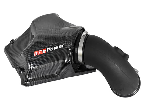 aFe BMW B58 Magnum Stage-2 Pro 5R Intake Carbon Fiber (340i & 440i) ML Performance UK