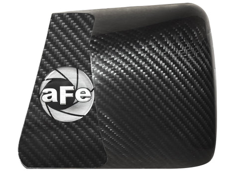 aFe BMW F30 F31 F33 Magnum FORCE Dynamic Air Scoop (330i, 340i, 430i & 440i) - ML Performance UK