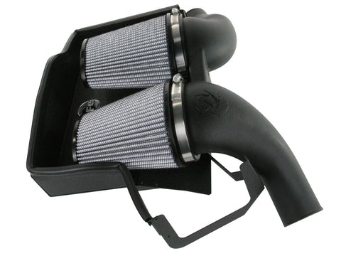aFe BMW N54 Magnum FORCE Stage-2 Pro DRY S Cold Air Intake (1M, Z4, 135i, 335i & 535i) - ML Performance UK