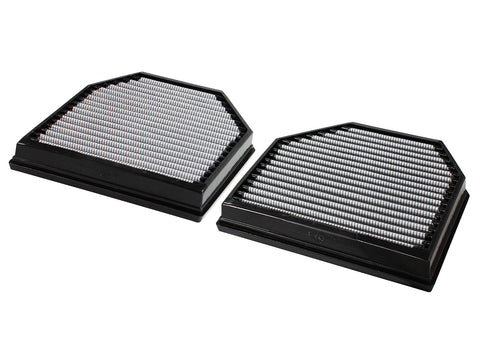 aFe BMW S55 S63 Magnum FLOW Pro DRY S Air Filters (M3, M4, M5 & M6) - ML Performance UK