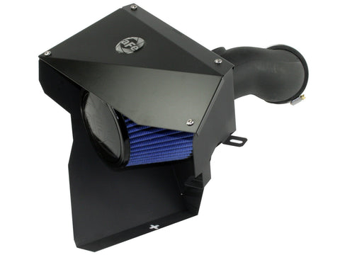 aFe POWER BMW E85/E86 Magnum FORCE Stage-2 Pro 5R Cold Air Intake Z4 ML Performance UK