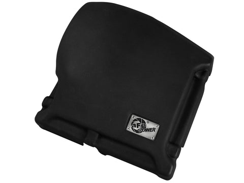 aFe POWER BMW Magnum FORCE Stage-2 Intake System Cover (135i, 335i & X1)