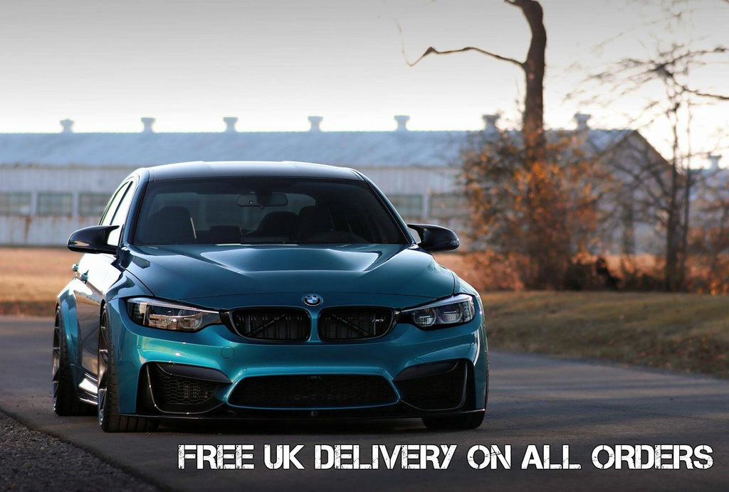 BMW 4 Series M4 F82 Coupe - ML Performance Home Page