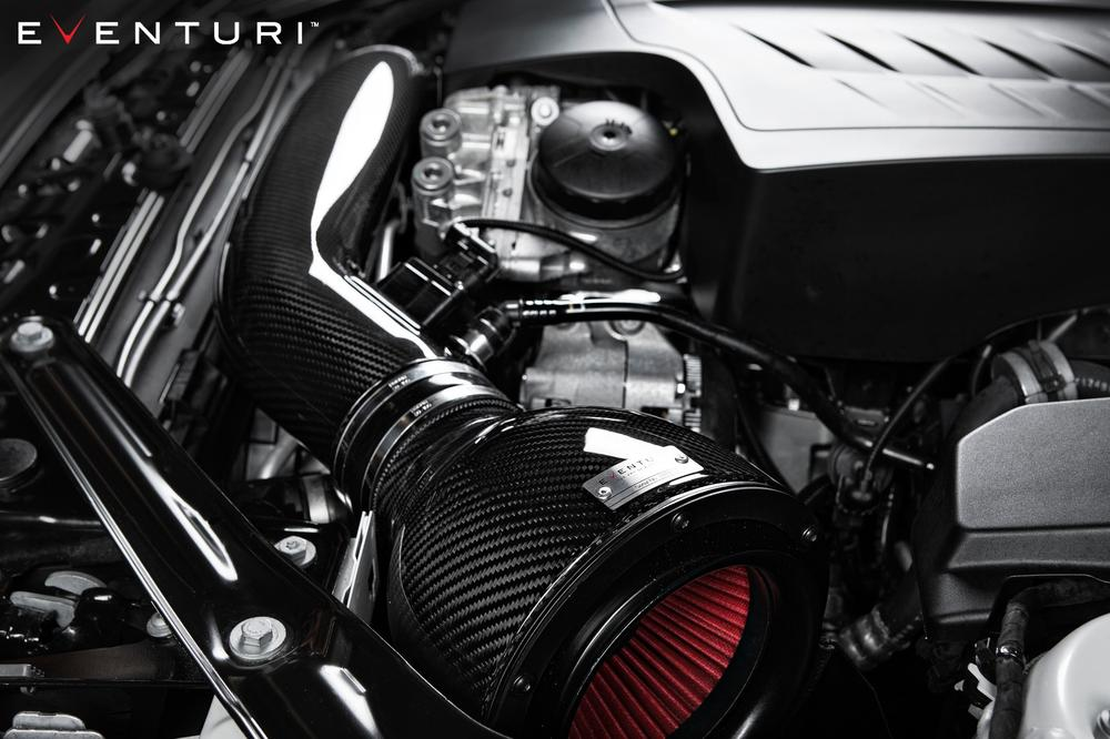 BMW F87 M2 Eventuri Intake - ML Performance Homepage
