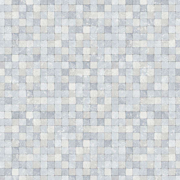 Mosaic Gray, Beige, Taupe - G67419