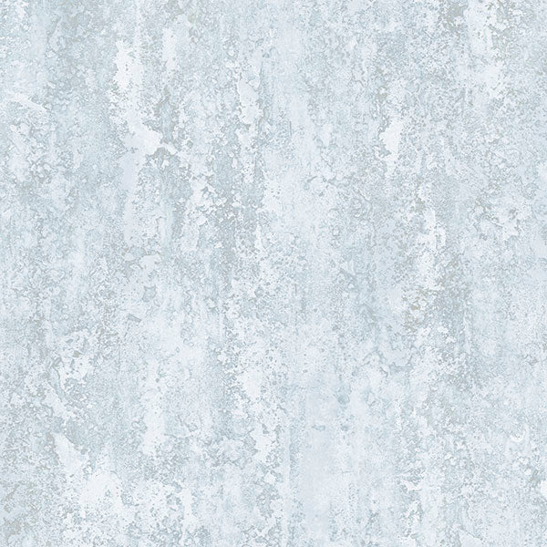 Plaster Effect Blue - IM36430