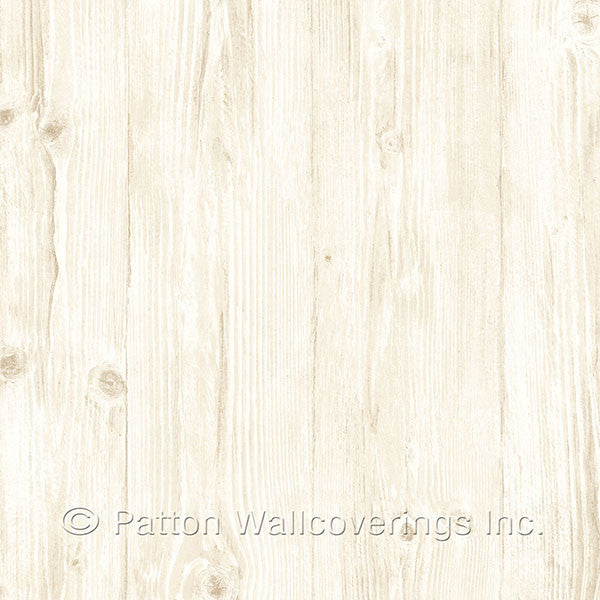 Beige, Cream Woodgrain Design - LL29500