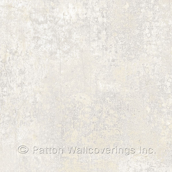 Cream, Gray Frost Texture - LL29536