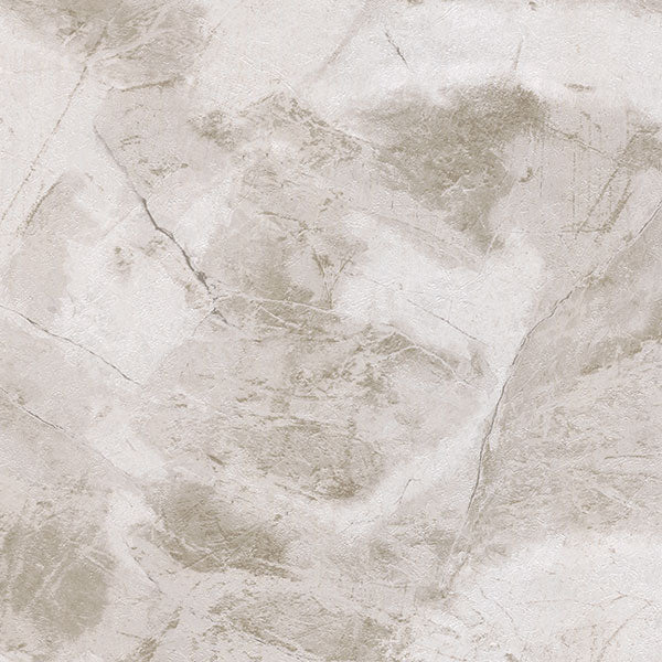 Carrara Marble Pearl, Light Gray, Off-White - NTX25783