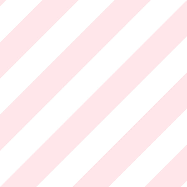 Diagonal Stripe Wallpaper in shades of Pink - ST36918