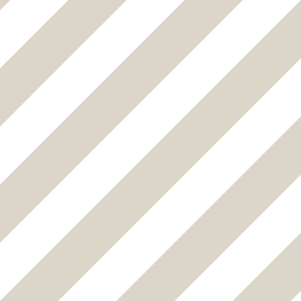 Diagonal Stripe in shades of Greige & Neutral - ST36919