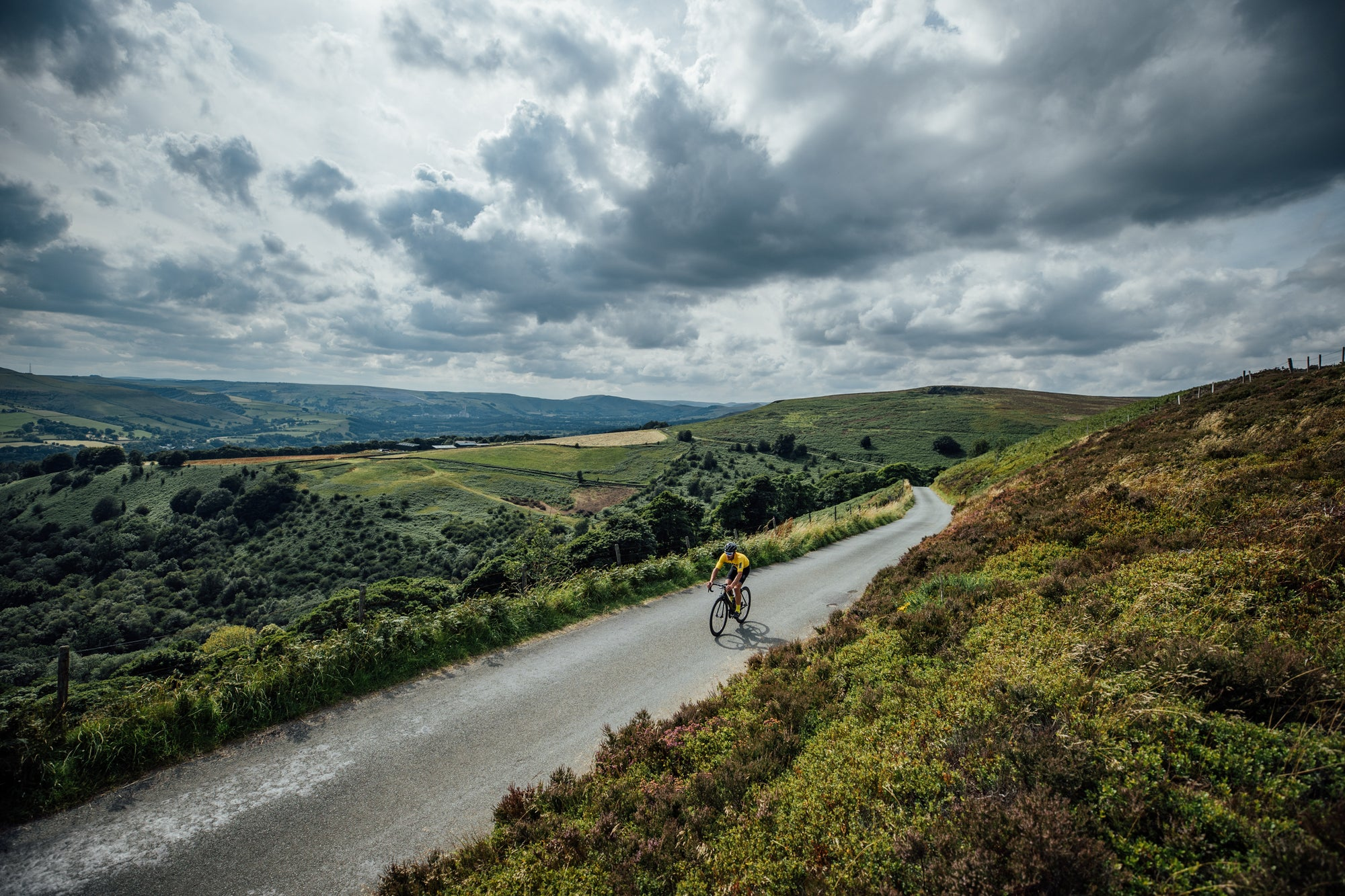 The Toughest 100km in the UK?