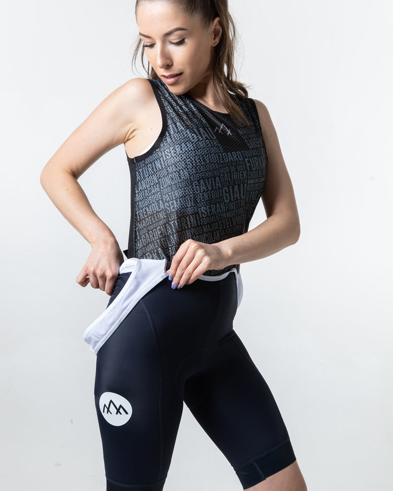 Women's Epic Climbs Base Layer