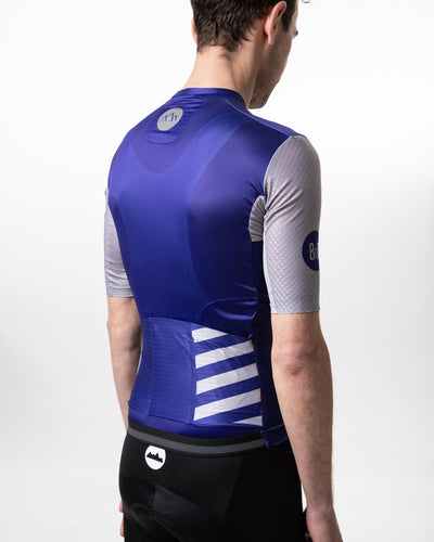 Summit Jersey - Navy