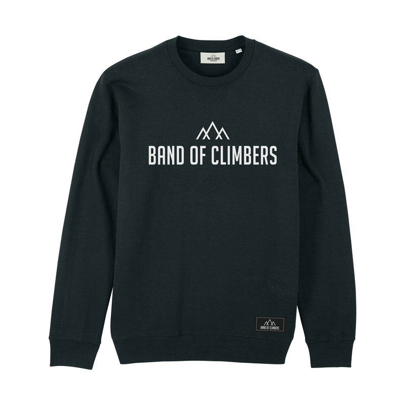 Logo Sweatshirt - Black