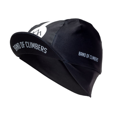 Team Thermal Cap - Black