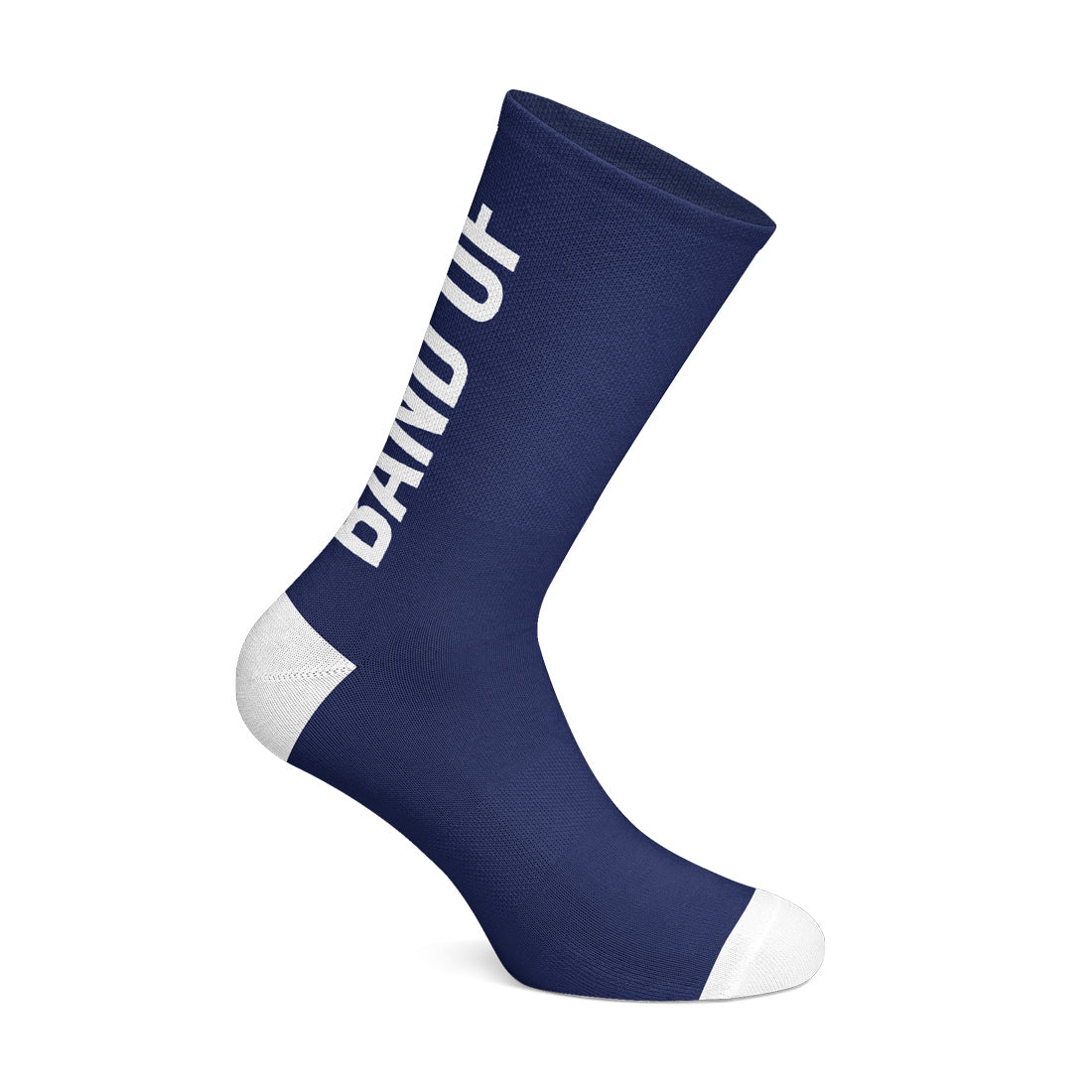 Pro Elevation Socks - Navy