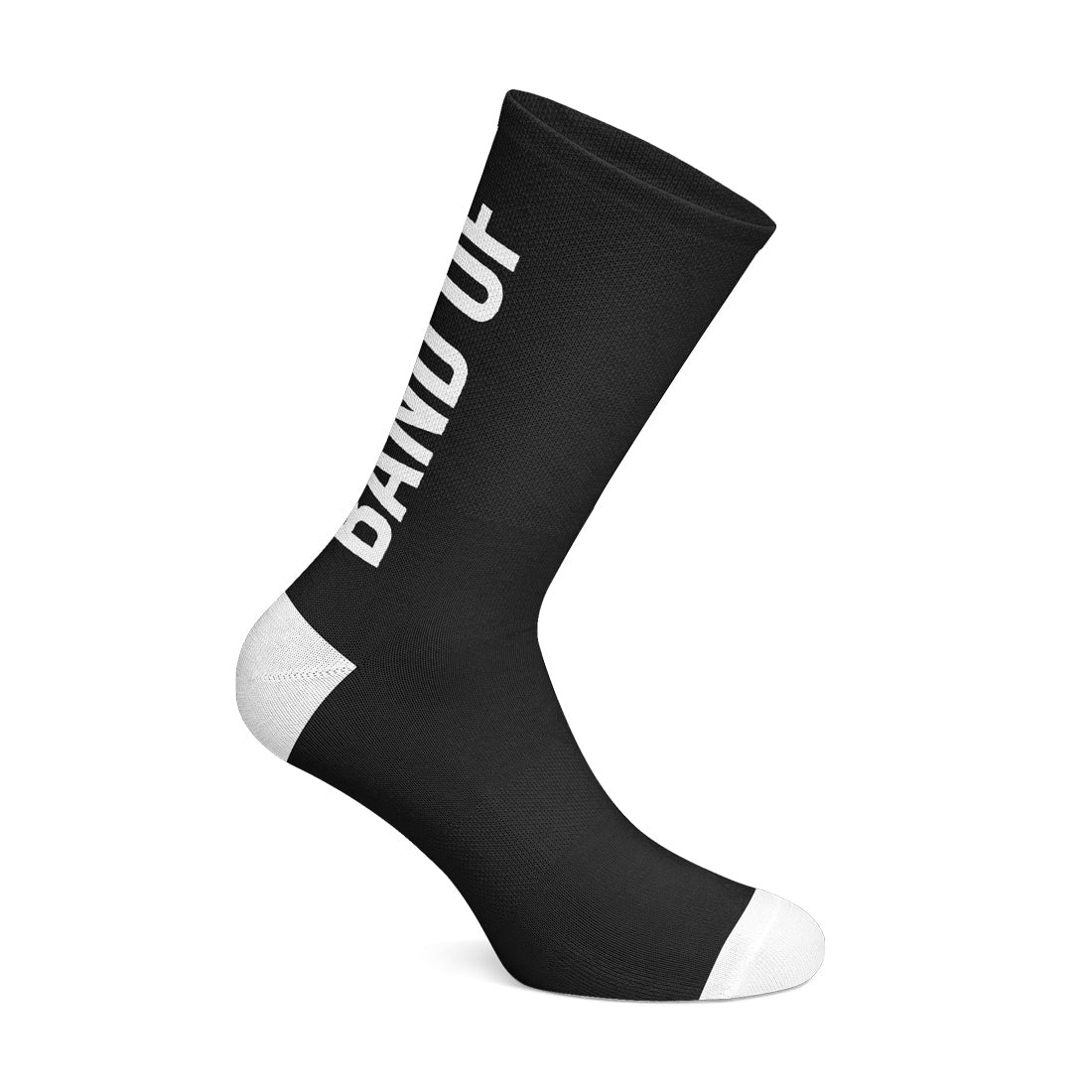 Pro Elevation Socks - Black