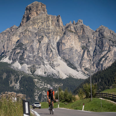 Dolomites Escape : COMING SOON