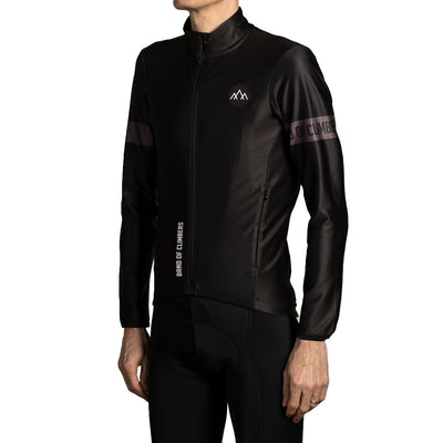 Storm Shield Jersey - Black