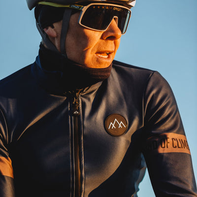Storm Shield Jersey - Navy