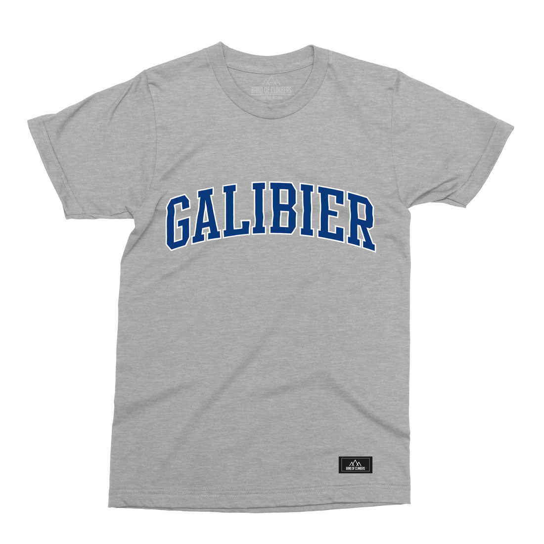 Galibier T-shirt