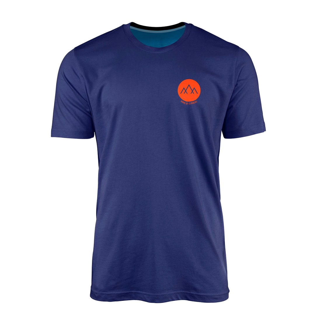 Icon Tech T-shirt - Navy