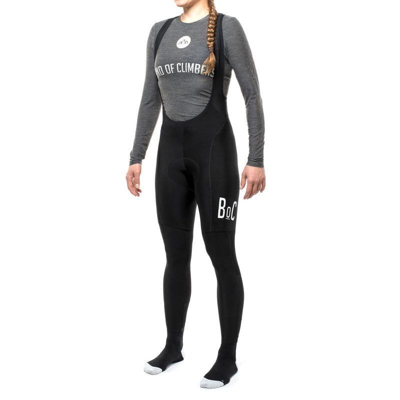Women's BoC Winter Explore Bib Tights