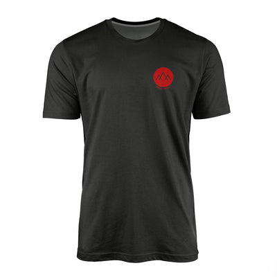 Icon Tech T-shirt - Black