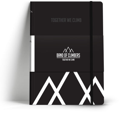 Together we Climb Notebook
