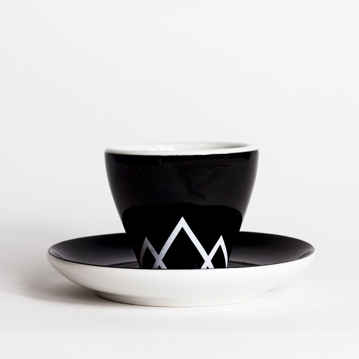 Mountains Espresso Set