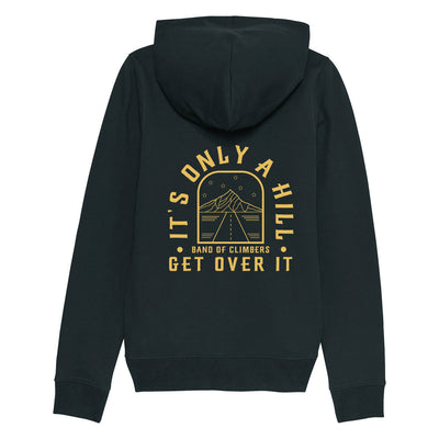Women's Only a Hill Zipped Hoodie