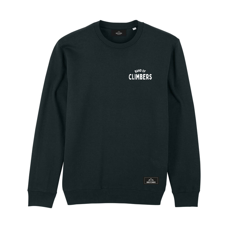 Regions Sweatshirt - Black