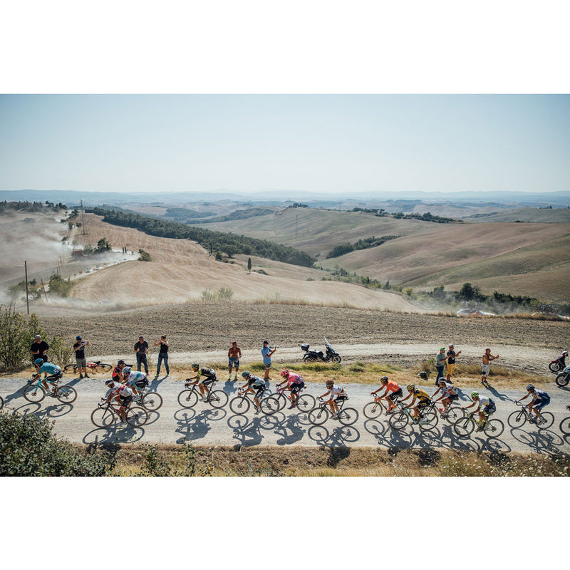 The Return of the Peloton
