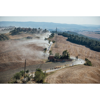 The Dust of Tuscany