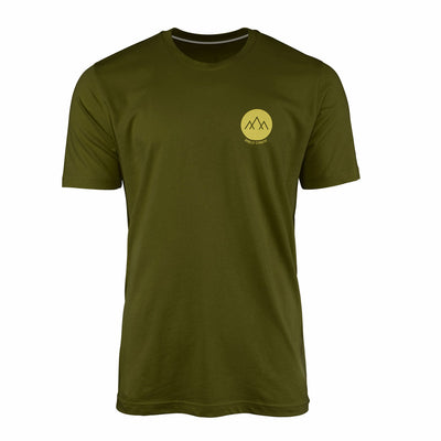 Icon Tech T-shirt - Alpine Green