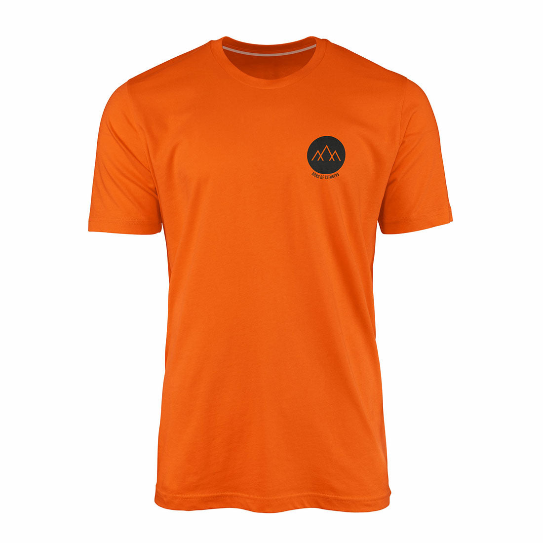 Icon Tech T-shirt - Orange