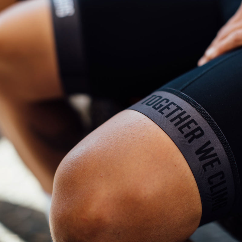 Together We Climb Bib Shorts