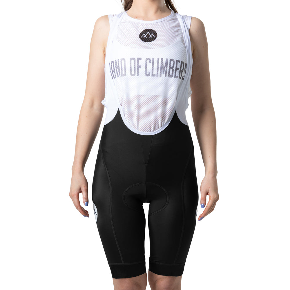 Women's ICON Explore Bib Shorts