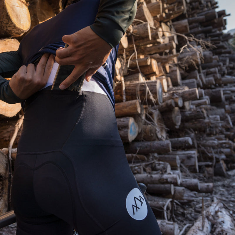 ICON Explore Bib Shorts