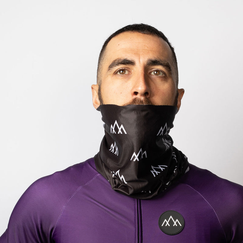 Logo Neck Warmer