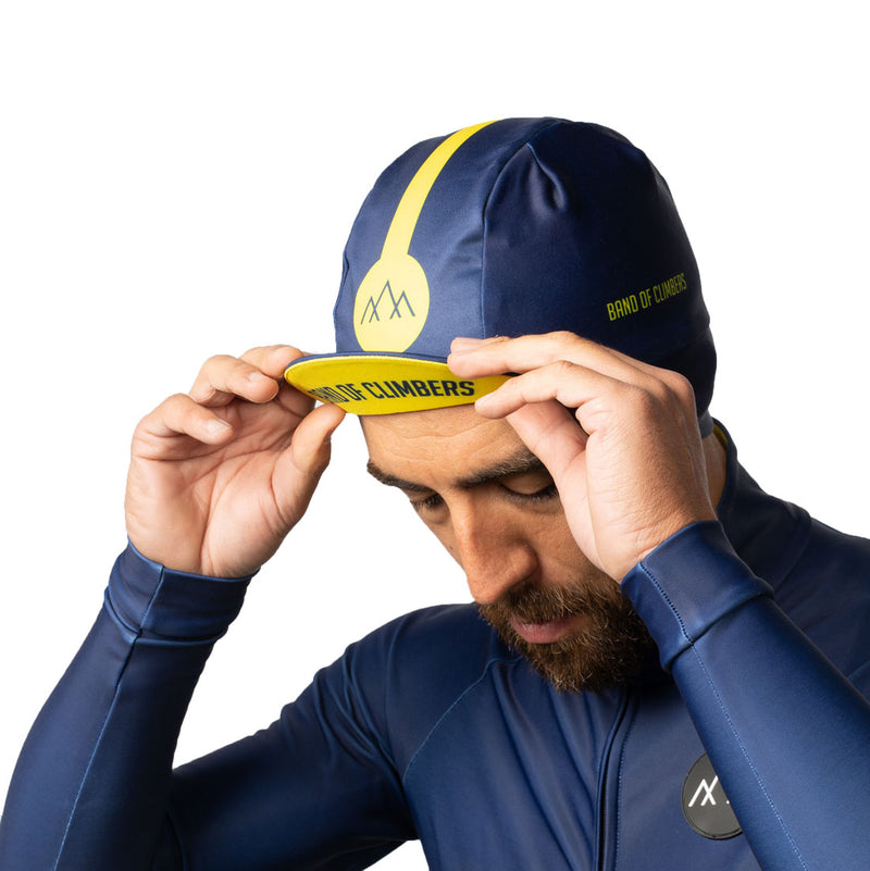 Team Thermal Cap - Navy